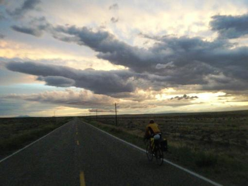 Colorado, Roll with Soul Ride Across America, Summer 2011